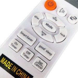 Image 3 - NUOVO DB93 08808A Per SAMSUNG Air Conditioner di controllo remoto Per DB93 08808B AQ07CLNSER Fernbedienung