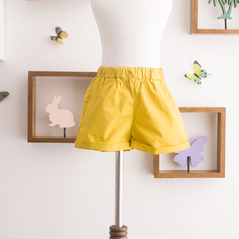 Girl retro floral 2 clothes sets 2021 summer new fashion polka dot Sleeveless Shirts waist belt tie shorts clothing suits 5