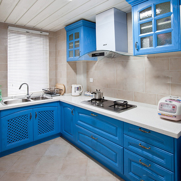Custom Kitchen Cabinet Prices: Compare Prices On Laminated Plywood- Online Shopping/Buy