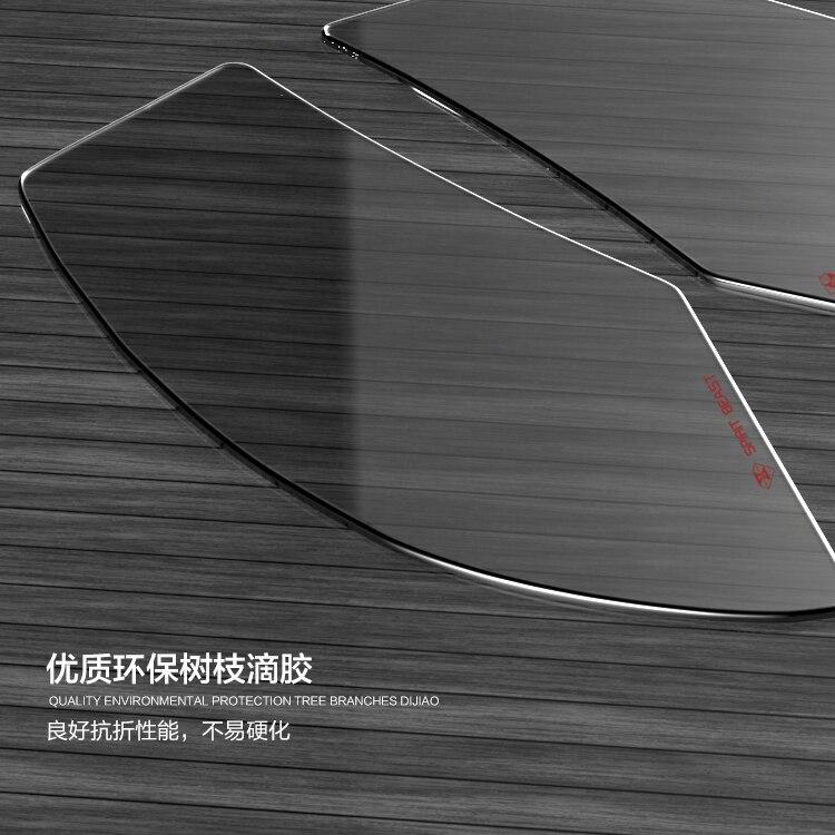 Fuel Tank Pad Traction Side Sticker Gas Knee Grip Decals For SUZUKI Suzuki Gw250  Gw 250