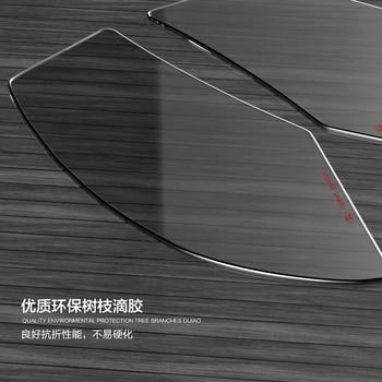 Kraftstofftank Pad Traktion Seite Aufkleber Gas Knie Grip Abziehbilder für SUZUKI Suzuki Gw250 Gw 250