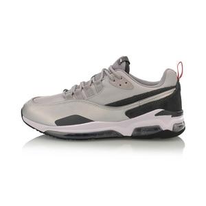Image 4 - Li ning גברים בועת פנים השני הליכה נעלי לביש אנטי חלקלק רירית נוחות ספורט נעלי כושר סניקרס AGCP005 SJFM19