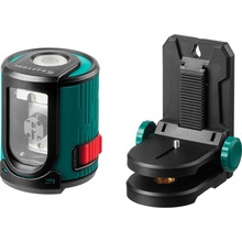 Уровень лазерный автоматический KRAFTOOL 34700-2 (точность 0,2 мм -м, горизонталь, вертикаль и крест)