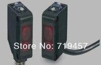 FREE SHIPPING 100 NEW E3Z D86 SENSOR PHOTOELECTRIC 5MM CONN