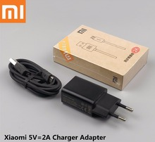 xiaomi redmi note 5 pro Charger original , 5V/2A Eu wall Charge Adapter & Genuine Micro Usb Cable For redmi note 3 4 4x 5a