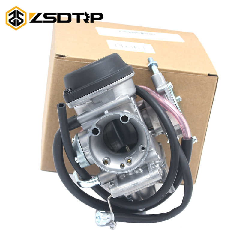 Detail Feedback Questions about ZSDTRP New Motorcycle Carburetor For
