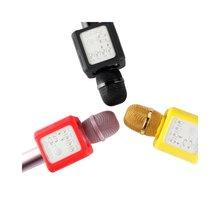 Moveski DSP-Q9S Plus Wi-fi Karaoke Microphone Stereo Bluetooth KTV Participant Smartphone Microphone Speaker