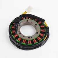 For Yamaha 1pcHigh Quality Motorcycle Generator Parts Stator Coil Support XV400 91 94 XV500 92 98 XV535 87 01 XVS400 Mayitr