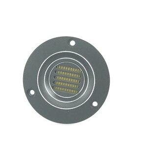 Image 4 - KSOAQP Audio D 65mm 30 watt AMT band hochtöner raw lautsprecher fahrer Air Motion Transformator hochtöner lautsprecher für auto audio 2 stücke