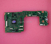 Big Main Board/Motherboard/PCB Repair parts for Canon EOS 100D ; Rebel SL1 ; Kiss X7 ; DS126441 SLR