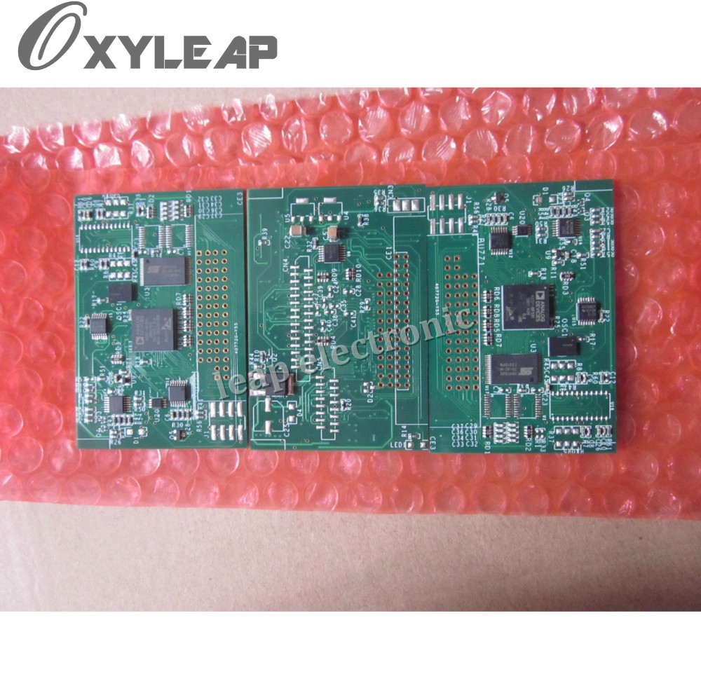 Buy 1 2layer Pcb Prototype Printed Circuit Board Product Name Immersion Gold Double Sided Assemblypcba With Ledpcb