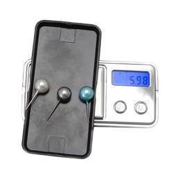 JAVRICK Микро Мини карманный электронный 100 г/0,01 для золота и ювелирных изделий электронные весы