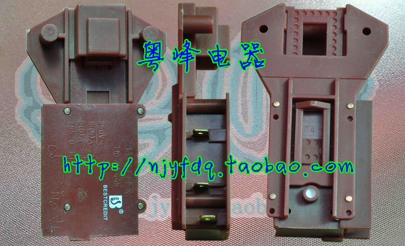 Washing machine electronic lock switch door safety switch XQG50-822 ключница эстет kлючница стрелец 14 158 gal14 158