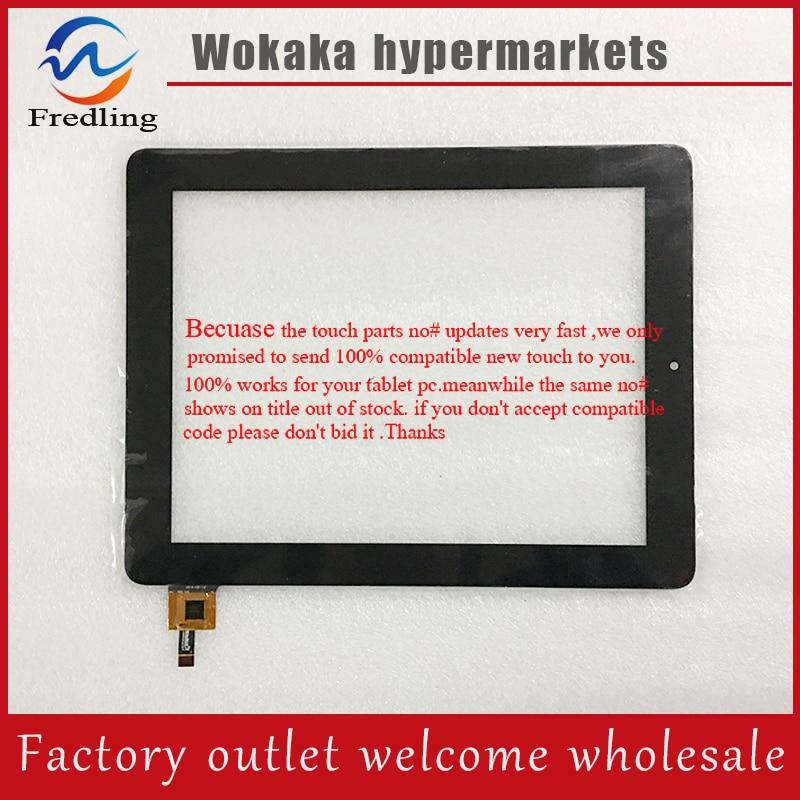 9.7 inch Touch Screen QSD E-C97015-01 for Digma iDsQ10 iDsQ 10 3G iDrQ10 Tablet PC Digitizer Replacement digma idrq10