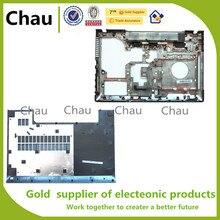 """Новый для Lenovo IdeaPad G500 G505 G510 G59015.6 """"база нижняя чехол двери AP0Y0000700 AP0Y0000C00"""