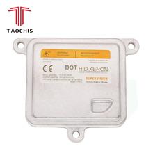 TAOCHIS D1S 12 V 35 W ukrył ksenonowych balastu dla Hyundai Genesis sedan IX35 Santa fe III DM OEM wymiana części tanie tanio YT-17001