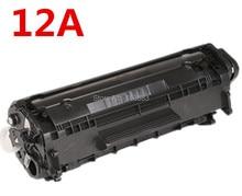 BLOOM 호환 토너 카트리지 Q2612A 12A 2612A HP LaserJet 1010/1012/1015/1018/1022/1022N/1022NW/1020/3015MFP 3020 3030