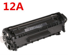 BLOOM Compatible Toner Cartridge Q2612A  12A 2612A  for HP LaserJet 1010/1012/1015/1018/1022/1022N/1022NW/1020/3015MFP 3020 3030