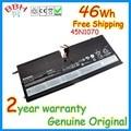 46wh genuino batería original para lenovo thinkpad x1 carbon x1c 45n1070 45n1071 batteria akku baterías de alta calidad