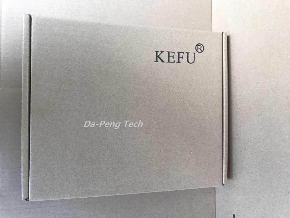 KEFU K000111550 основная плата для Toshiba C660 A660 A665 Материнская плата ноутбука PWWAA LA-6843P разъем s1 DDR3