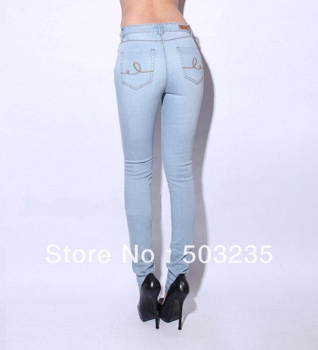 Online Shop Original jeans Ladies' vintage XXS Jeans Light blue ...