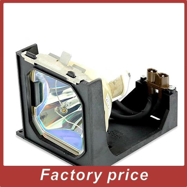 Compatible Projector Lamp  POA-LMP68  610-308-1786 Bulb  for  PLC-SC10 PLC-SU60 PLC-XC10 PLC-XU60 PLC-XC3600 compatible projector lamp poa lmp52 610 301 6047 bulb for plc xf35 plc xf35l