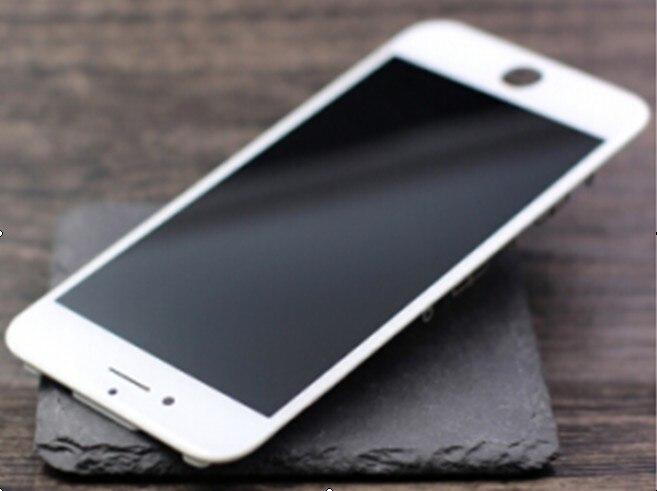 JIEYER testé pour iphone 7 plus pour iphone 6 écran LCD écran tactile verre assemblage complet