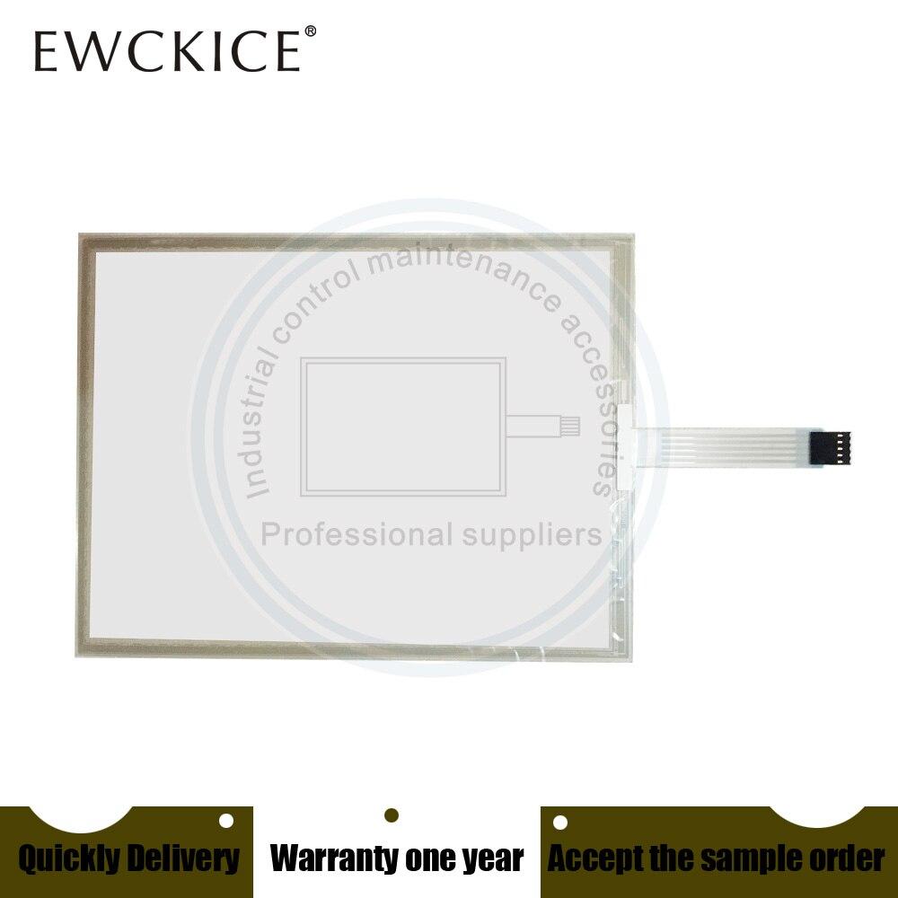NEW GP-104F-5M-NB06B HMI PLC touch screen panel membrane touchscreenNEW GP-104F-5M-NB06B HMI PLC touch screen panel membrane touchscreen