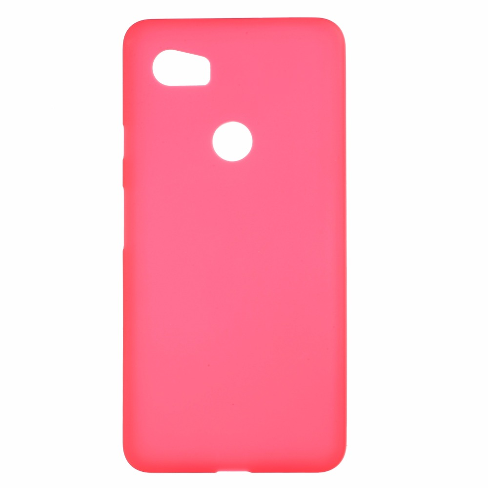 2XL Phone Cases For Google Pixel XL2 2 Cover Double-Sided Matte TPU Coque For Google Pixel2 XL 2 Mobile Phone Funda Case Capa