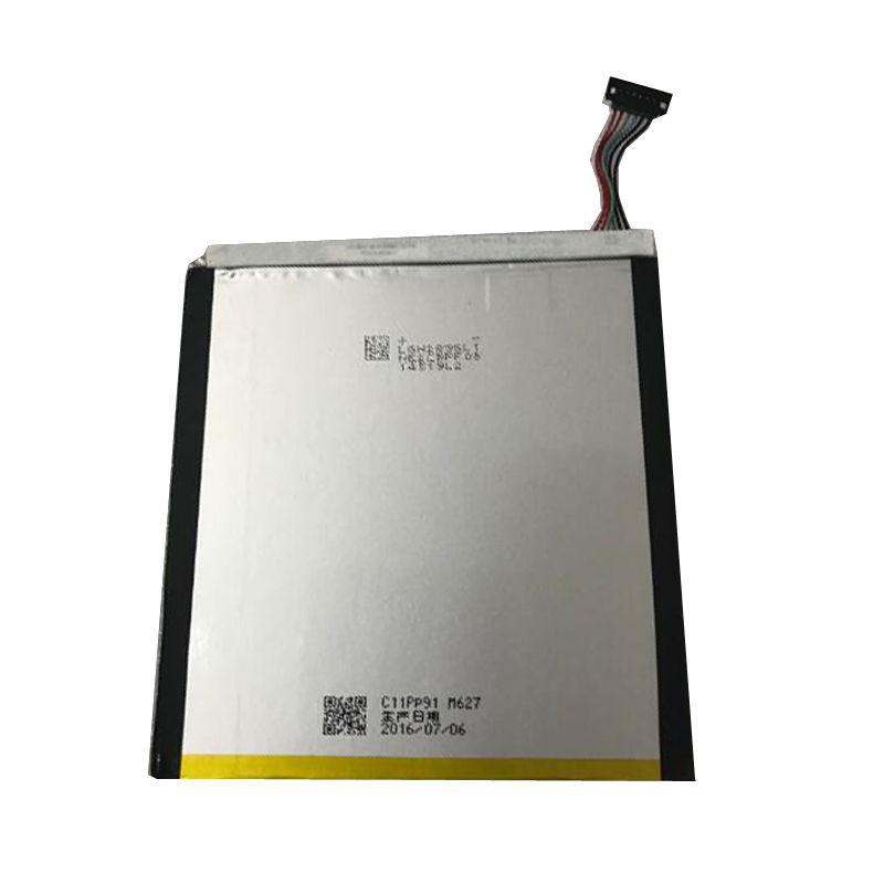 4680mah C11P1517 battery for asus ASUS ZENPAD 10 Z300M Z300CNL 6B P00C batteries image