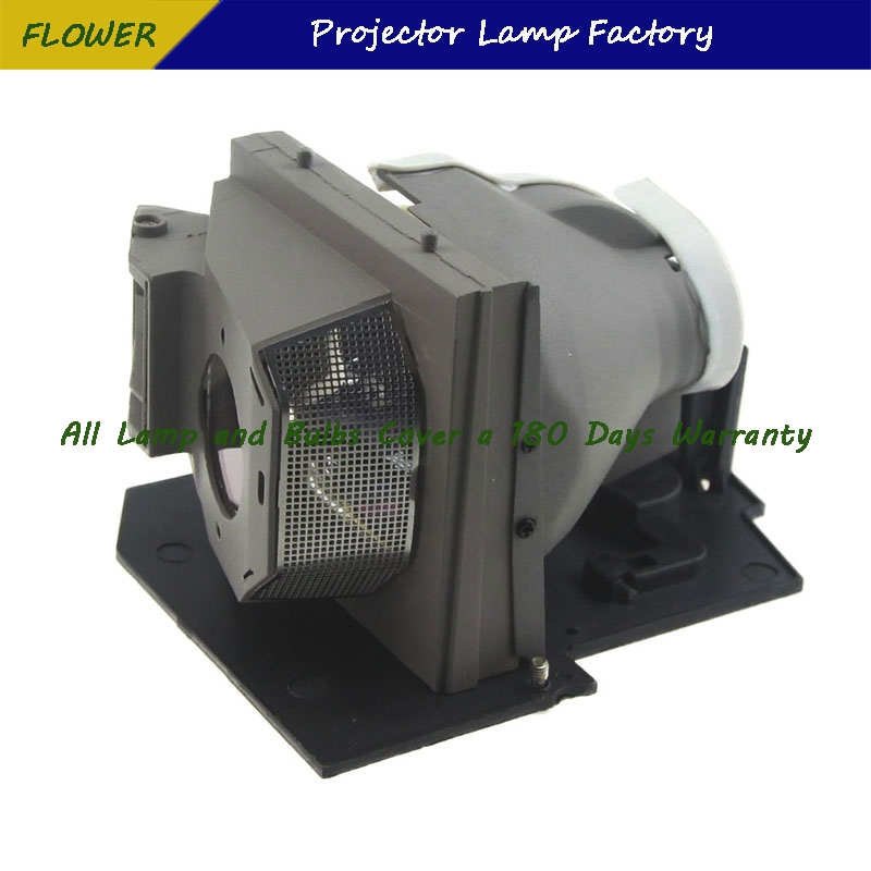 Free shipping Brand New Projector Bare Lamp with housing 5100MP/SP-LAMP-032 For Dell 5100MP 725-10046 / 310-6896 / N8307 VIP350W free shipping brand new replacement bare