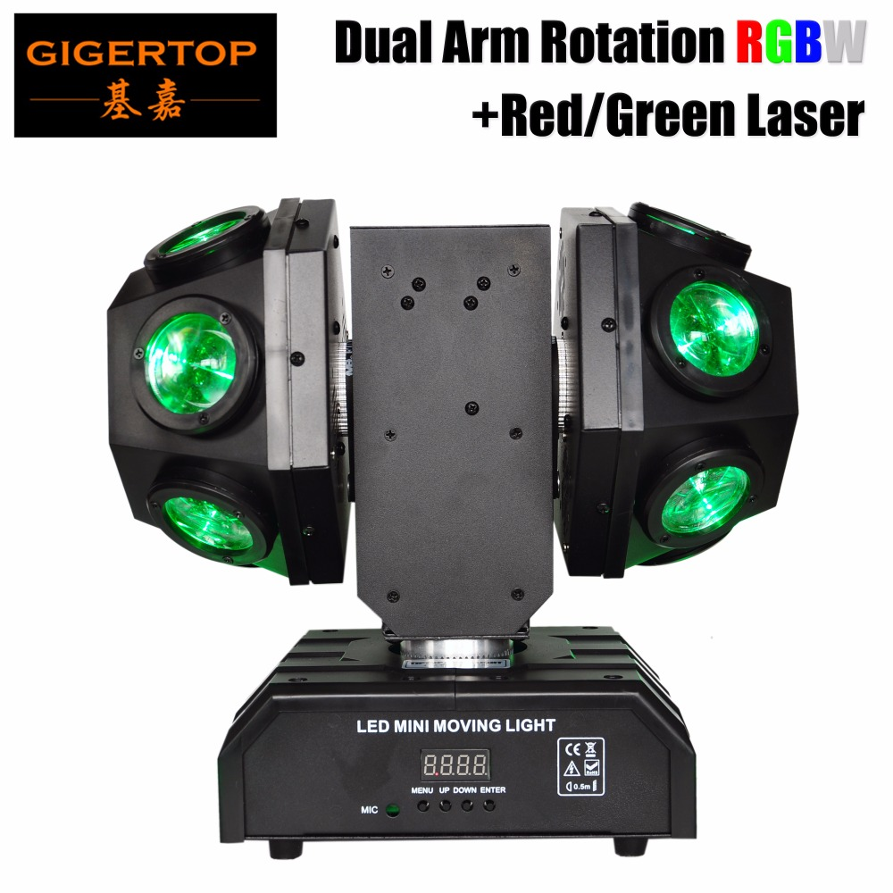 TIPTOP Hight Quality 12 x 10W Super Beam Led Moving Head Laser Light With Double Ball / 150W RGBW Laser Moving Head Light newest hight quality 450nm blue light laser pointer pen power beam 5 heads with charger with goggles with box