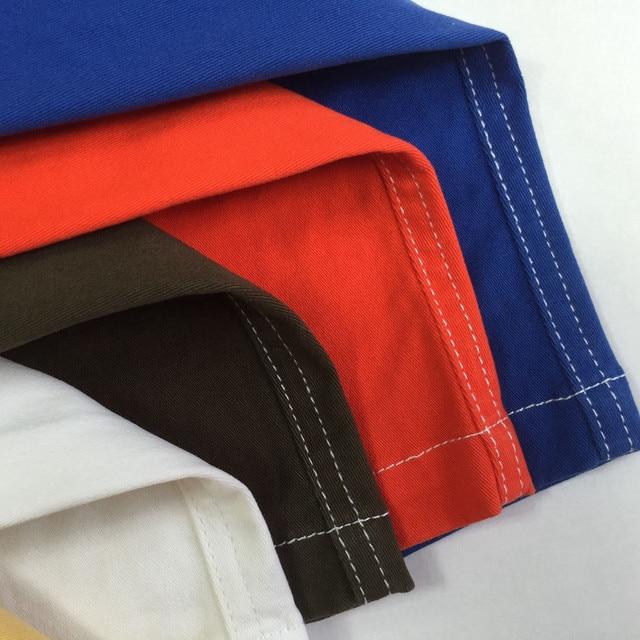 Straight Low Waist Shorts  3