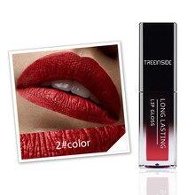 24 Color Liquid Lipstick Waterproof Long Lasting Mate