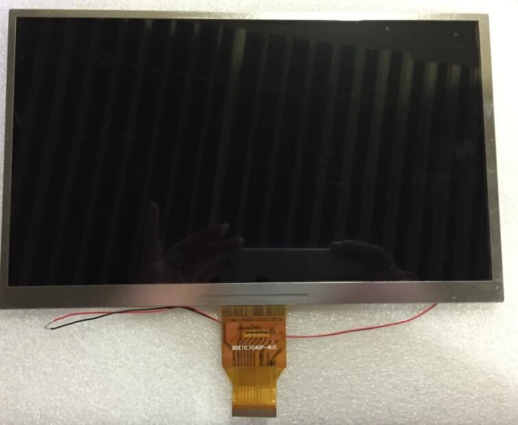 B0E10.1G40P-WJS LCD Displays запонки arcadio rossi 2 b 1011 40 e
