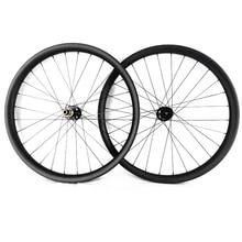 Mtb велосипедные колеса 27,5 er 40X30 мм 650B boost 148×12 мм 110×15 мм шины велосипеда углерода MTB втулки Novatec горный диск велосипед mtb Колесная установка