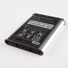 Original Sony BST-37 Phone Battery For Sony Ericsson K758i Z300i W710i J220c K200c J100i W550i K600i 900mAh sony ericsson hazel