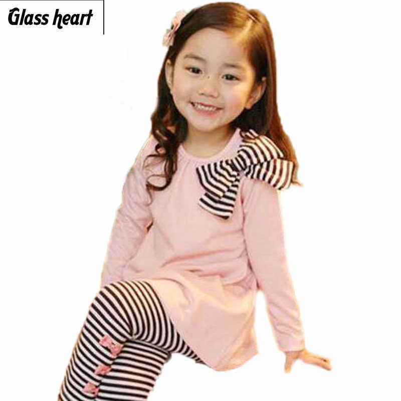 56a6dd20d258e children's clothing girls kleding ninas children roupa moda sets menina  conjunto boutique outfits korean kinderen moda