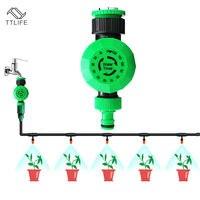 Ttlife Automatische Mechanische Water Timer Valve Irrigatie Sprinkler Controller Tuin Watering Timer Irrigatie Controller Systeem