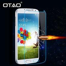 Закаленное Стекло Защитная Пленка Для Samsung Galaxy S2 S3 S4 S5 S6 HD Взрывозащищенные 9 9н 2.5D 0.33 мм Анти аварии