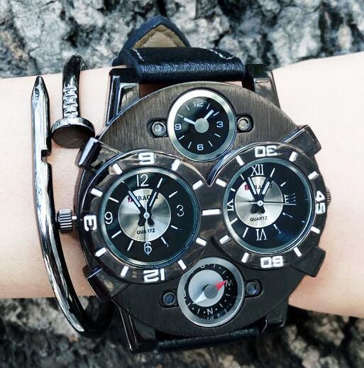 Fashion Mens font b Watch b font Top Brand Luxury Women Quartz font b Watch b