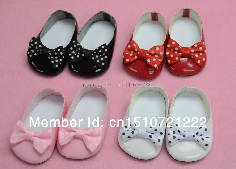 photo about 18 Inch Doll Shoe Patterns Free Printable titled US $5.99 Doll dresses sneakers healthy 18\