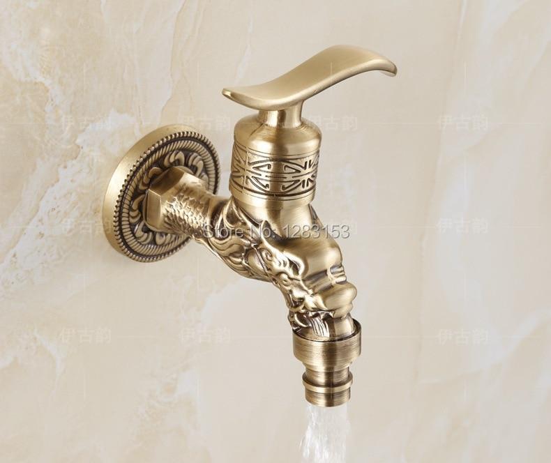 Popular Decorative Garden Faucets Buy Cheap Decorative