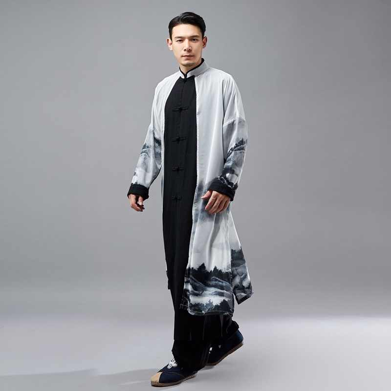 Asian mens clothes