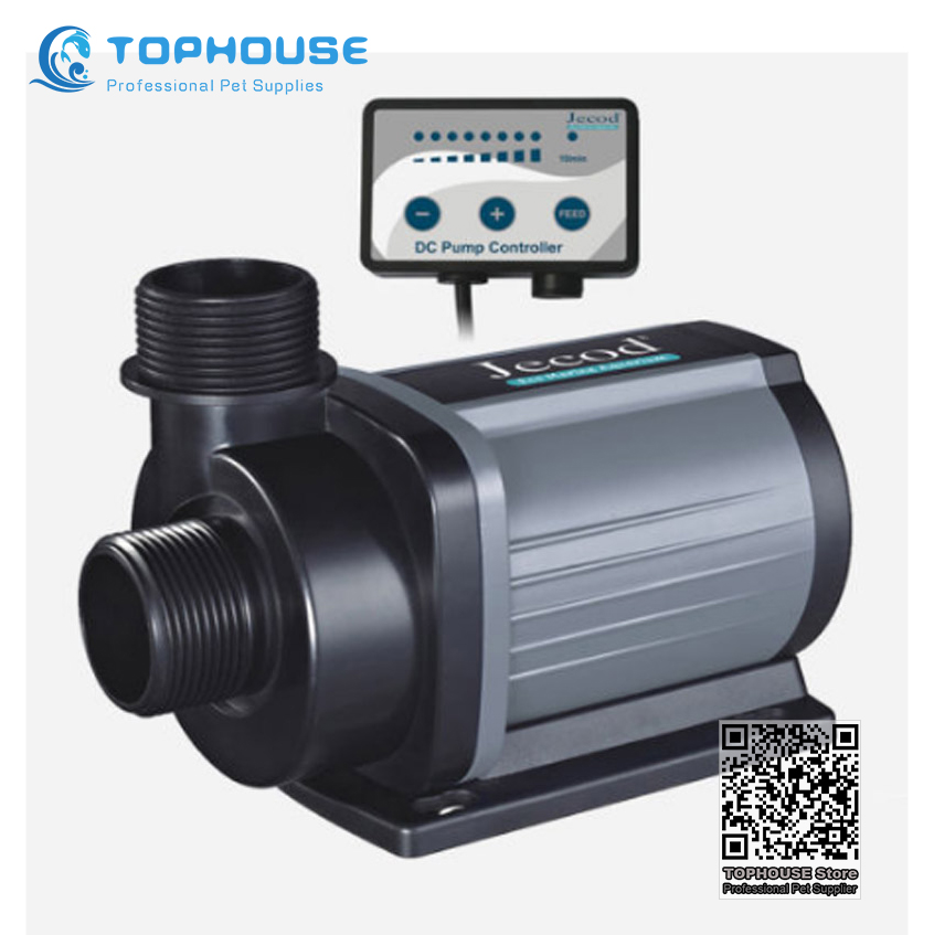 Jecod//Jebao DCT Marine Controllable Water Pump