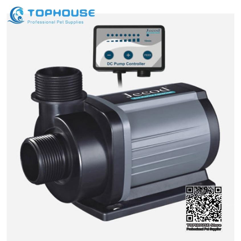 Jebao Dcs Series Dcs2000 Variable Flow Dc Aquarium Pump Submersible Water Pump Marine Freshwater Controllable Pump