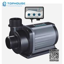 JEBAO — Pompe à eau submersible pour aquarium, machine marine d'eau douce contrôlable Série Dcs2000 avec flux variable