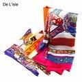 110*110 Del Diseñador Bufandas de Seda Pura Bufanda Cuadrada Mujeres Chales de Pashmina Bufandas Tippet Pañuelo Femenino Protector Solar Pashminas