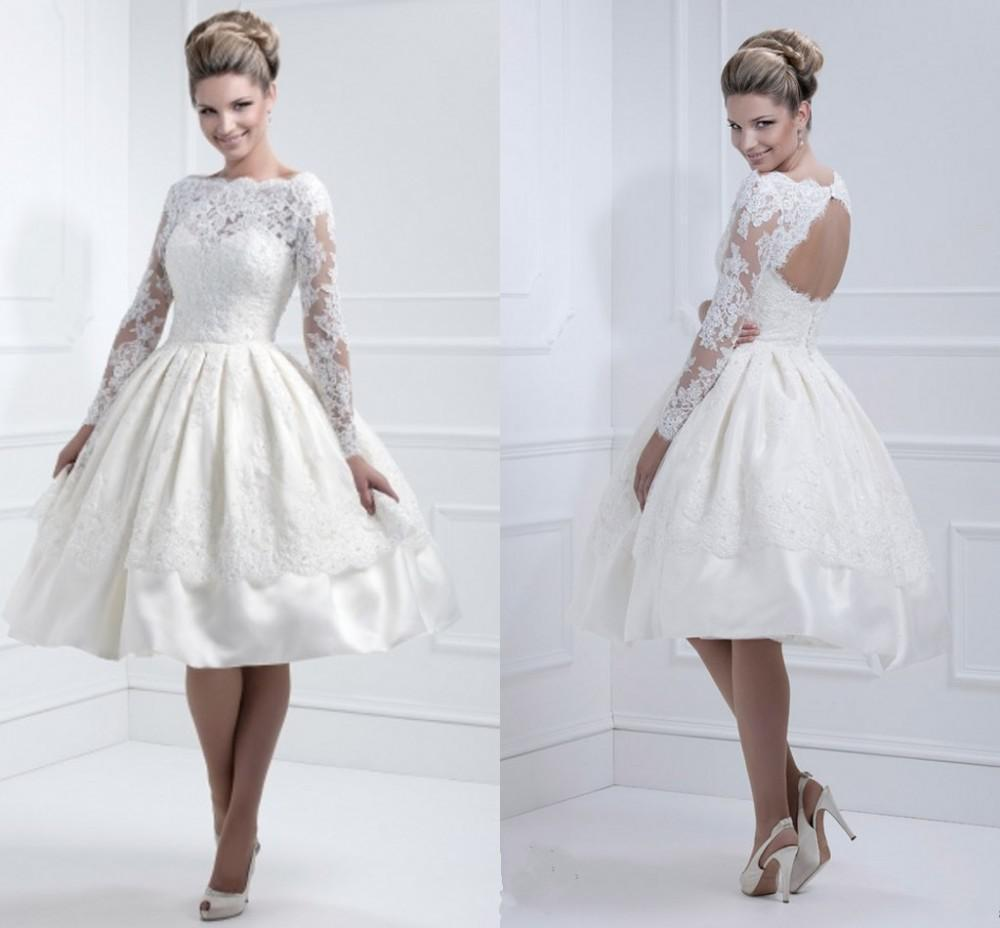 Plus Size 50s Wedding Dress Image Collections Dresses Design Ideas 1950s Style Cheap