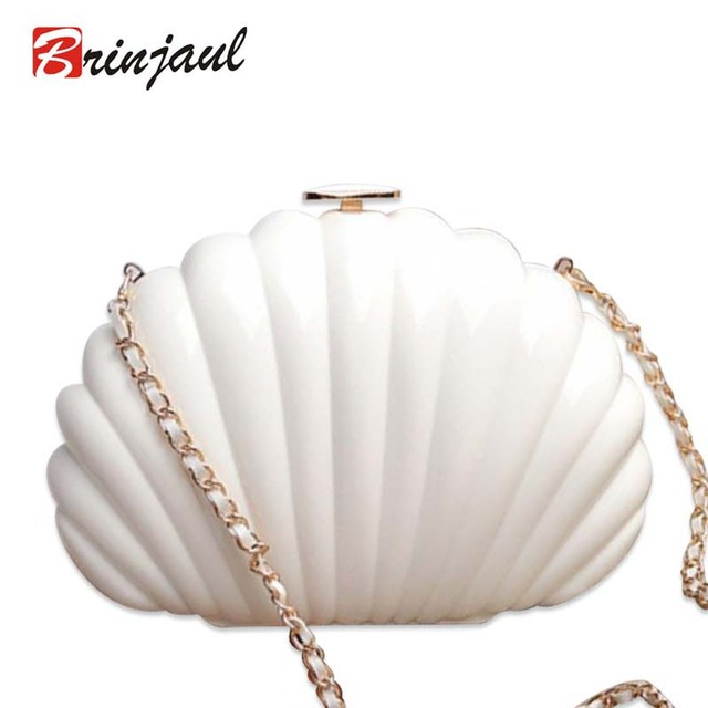 Female Patent Leather Women Bags Fashion Small Shell Bag Women Shoulder Bag Summer Casual Crossbody Bag CX059